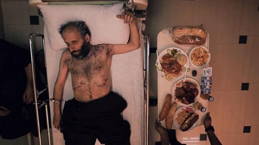 نتيجة بحث الصور عن اضراب عن الطعام